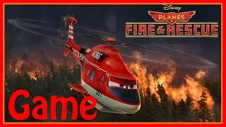 Disney Planes Movie Game: Planes Fire and Rescue Full Game