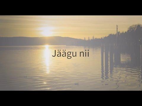 Põhja-Tallinn - Jäägu nii (Sõnadega / w Lyrics)