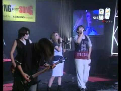 Unformal ft. Delia - Cherry.wmv