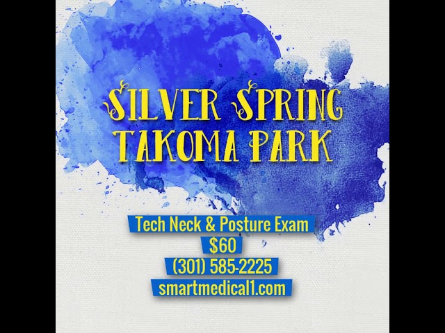 Silver Spring Takoma Park