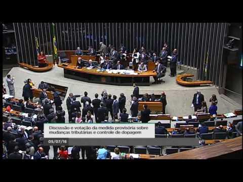 PLENÁRIO - Sessão Deliberativa - 05/07/2016 - 19:54