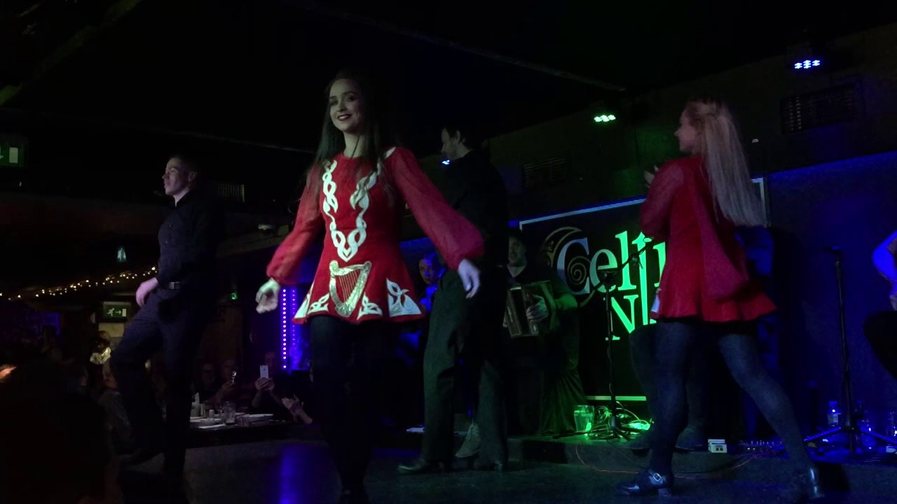 21be3b84947 Danse claquettes Irlandaise - YouTube