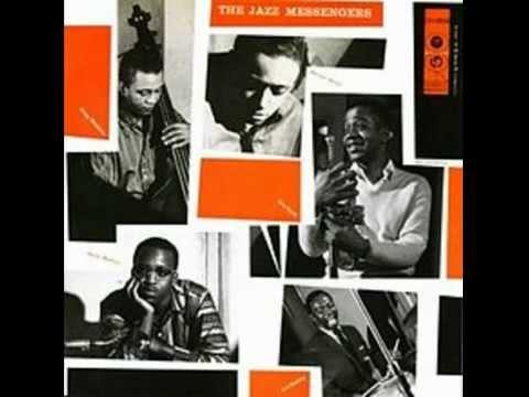 Art Blakey & The Jazz Messengers - Infra-Rae