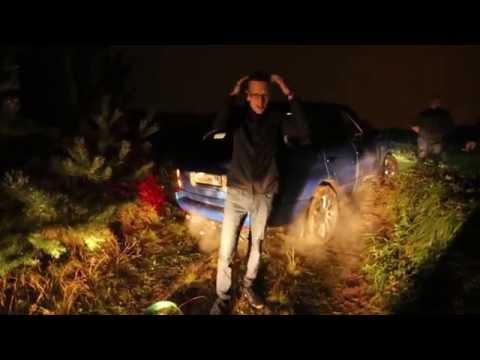 Машина в деревне/Подготовка авто к зиме/Музыка в салоне - YouTube