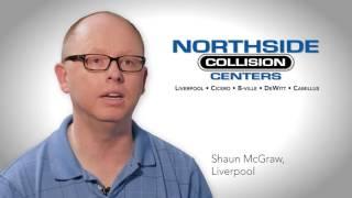 Northside Testimonial Shaun