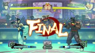 Fight for 3000 - vs Mike Thats New Tech Ross (DeeJay)