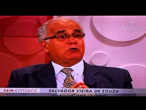 Entrevista Sem Censura   Thaisa Infurna   2014 parte 2