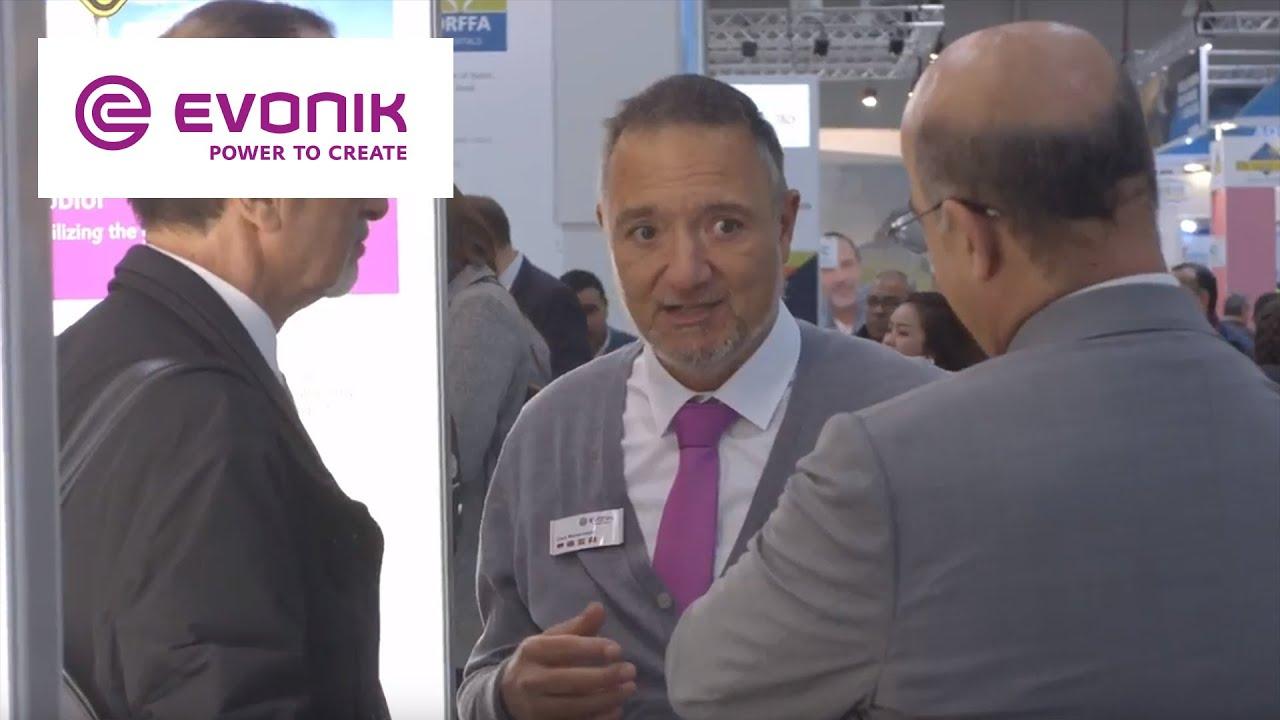 Evonik in action at EuroTier 2018 | Evonik
