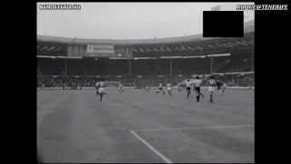 FÚTBOL:URUGUAY Vrs MEXICO MUNDIAL DE  LONDRES 1966