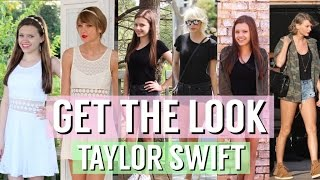 Get the Look for Less: Taylor Swift Style Steal