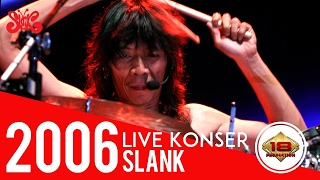 Video Sheila On 7 Ft. Slank - Sephia  (Live Konser Ancol 27 Desember 2006) download MP3, 3GP, MP4, WEBM, AVI, FLV Juli 2018