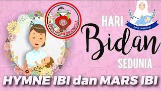 Lagu Hymne Ibi Dan Mars Ibi Medley Mars Bidan Dan
