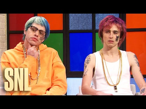 Rap Roundtable - SNL