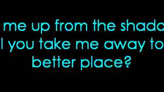 Lay your hands - Simon Webbe Lyrics!