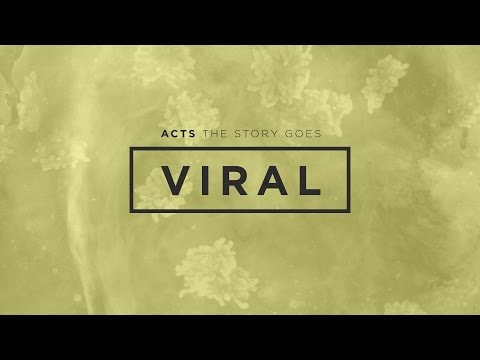 Acts: The Story Goes Viral (Part 1) - The Ascension: A Debt Paid, A Gift Given