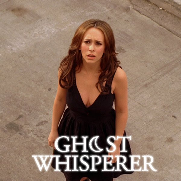 ghost whisperer saison 3 avec utorrent