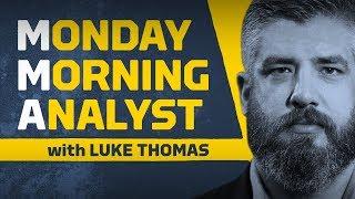 Monday Morning Analyst: Luke Thomas Breaks Down Gegard Mousasi's Dominant Win Over Rory MacDonald