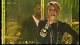Toni Braxton // SWR Live (Germany) Pt 1 - You