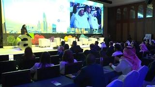 أخبار التكنولوجيا | قمة عرب نت الرقميّة للمرة الخامسة في #دبي