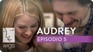 Audrey | Ep. 5 de 6 | Con Kim Shaw | WIGS