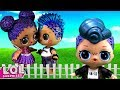 Мама в шоке от новой девушки Панки Мультик про куклы ЛОЛ сюрприз LOL Dolls mp3