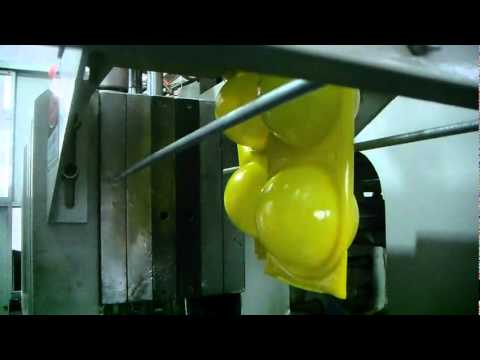 Plastic Ball Making Machine Mp4 Youtube
