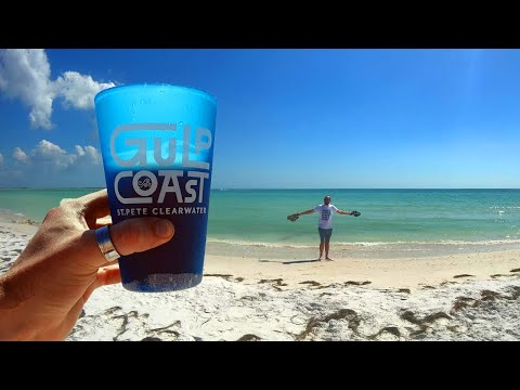 The Best Beaches, Beers & Breweries In St Pete & Clearwater Florida! | The Craft Beer Channel