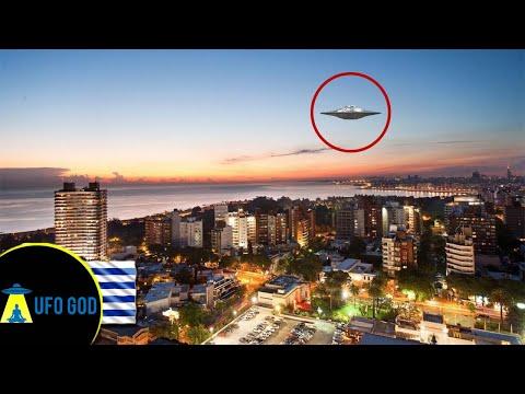 UFO/OVNI in Canelones, Uruguay