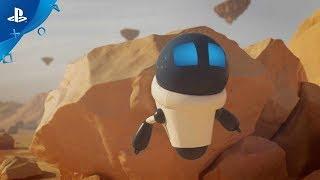Robonauts - Cinematic Trailer   PS4