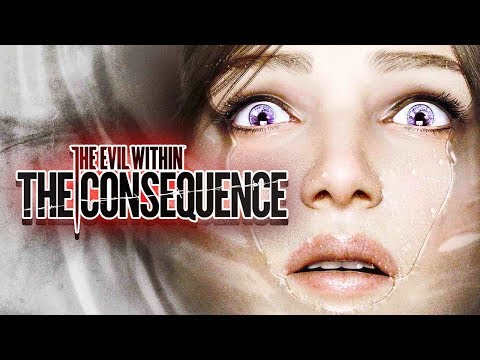 THE EVIL WITHIN: THE CONSEQUENCE [001] - Zurück bei den Bekl