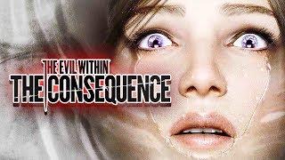 THE EVIL WITHIN: THE CONSEQUENCE [001] - Zurück bei den Bekloppten