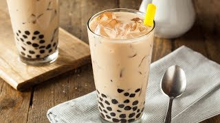 How To Make Bubble Tea