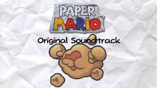 [Music] Paper Mario - Huffin