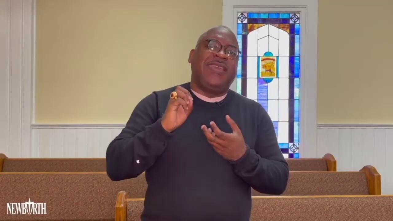 15 min. Daily Inspiration w/ Elder Ron Sailor