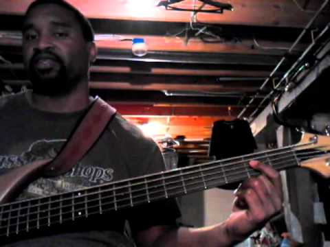 Gospel Bass Lesson Hallelujah Salvation Glory Youtube