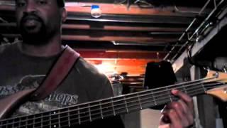 Gospel Bass Lesson: Hallelujah Salvation & Glory