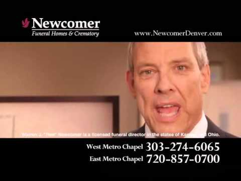 Newcomer Funeral Home Will Save You Thousands