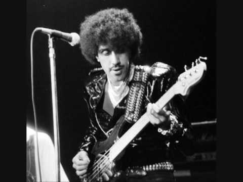 Thin Lizzy - A Night In The Life Of A Blues Singer