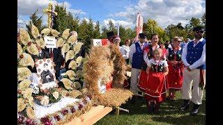 Dożynki Województwa Mazowieckiego, Diecezji Płockiej i Powiatu Sierpeckiego