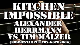 Koch Competition | {Kochshow vox 51}
