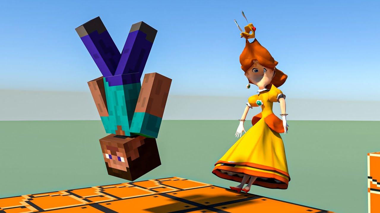 How to Master Daisy in Smash Bros Ultimate [Jelly Daisy]