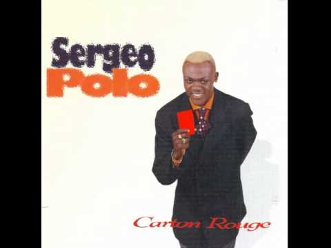 Sergeo Polo - Papa yeye