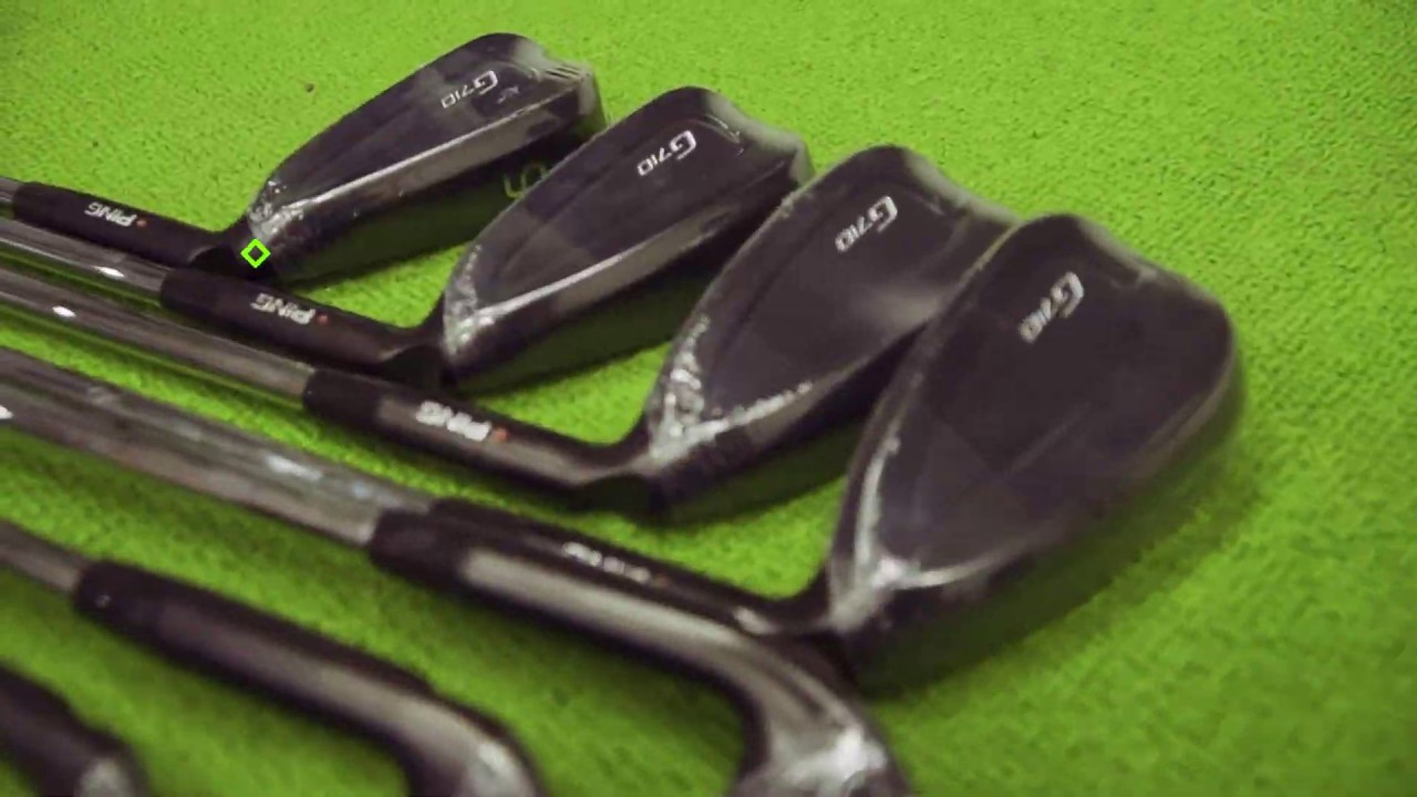 [GOLFGROUP] G710 - Hội tụ đầy đủ sự tinh tế và mới mẻ cho golfer