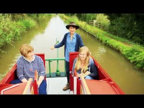 ABC Boat Hire - Narrowboat Holidays & Short Breaks
