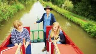 ABC Boat Hire - Narrowboat Holidays & Short Breaks