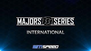 Majors Series - International Region | Round 1 | Daytona 2.4