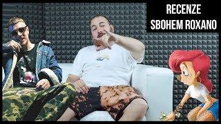 S kým se rozloučil Yzomandias na albu Sbohem Roxano?? | RECENZE