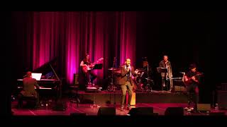 Gerson Galván en concierto - Si quieres - Teatro CICCA 28/04/2018