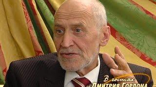 """Николай Дроздов. """"В гостях у Дмитрия Гордона"""". 2/2 (2009)"""