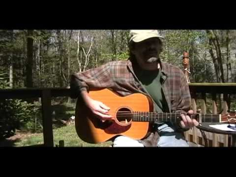John Prine covers - Sam Stone / Grandpa...